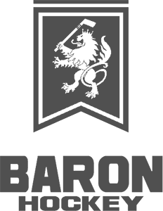 Baron Hockey Logo